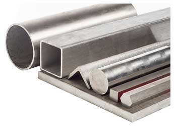 Stockist of Steel Sections, Guillotining, Bending and Punching Specialist and Fully Stocked Hardware Store
